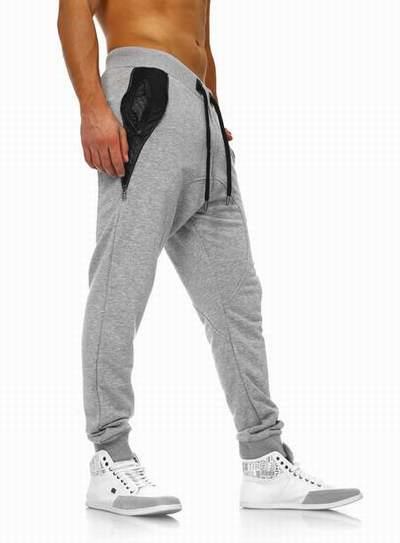 ca202e2212c jogging slim homme sarouel